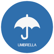 Umbrella Insurance | Founding Agency